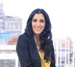 Ramona Giwargis